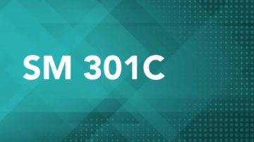 Equipamento para Testes SM 301C - Cambox